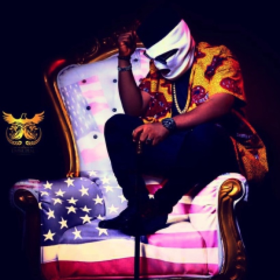American dreamer is a song about my life my beliefs my hopes and  aspirations for a life birth out of dreams of being a star #donedeal #push  – The rapper with the
